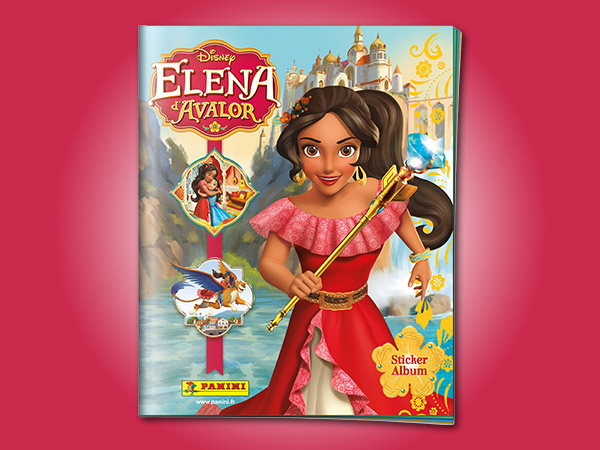 Disney Elena d'Avalor