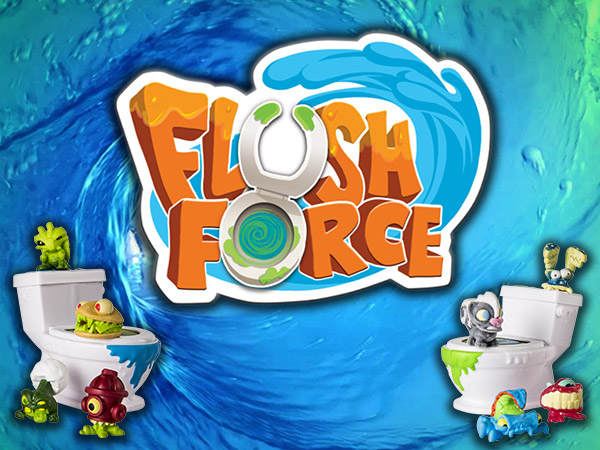 Flush Force