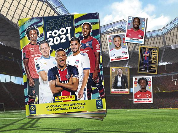 PANINI FOOT 2020-21